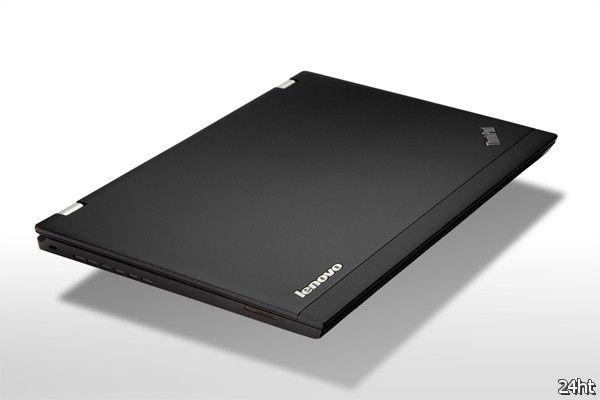 Ультрабук Lenovo ThinkPad T430u поступит в продажу в августе с ценой 9