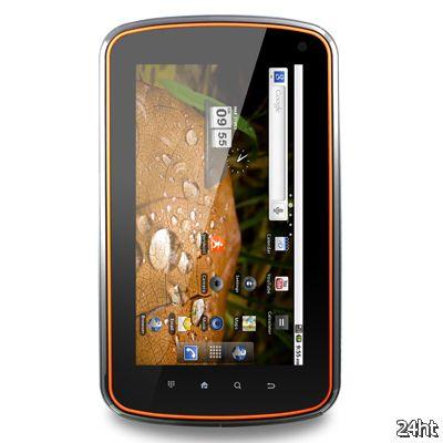 Verykool представила планшет R800