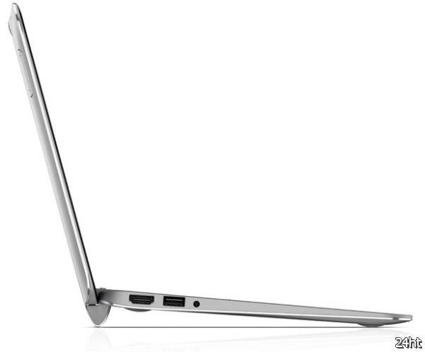 """HP присоединяется к производителям """"гибридных"""" планшетов"""