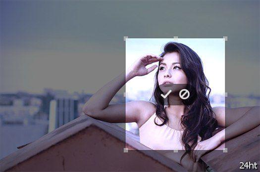 """В соцсети """"ВКонтакте""""появилась функция редактирования фото"""