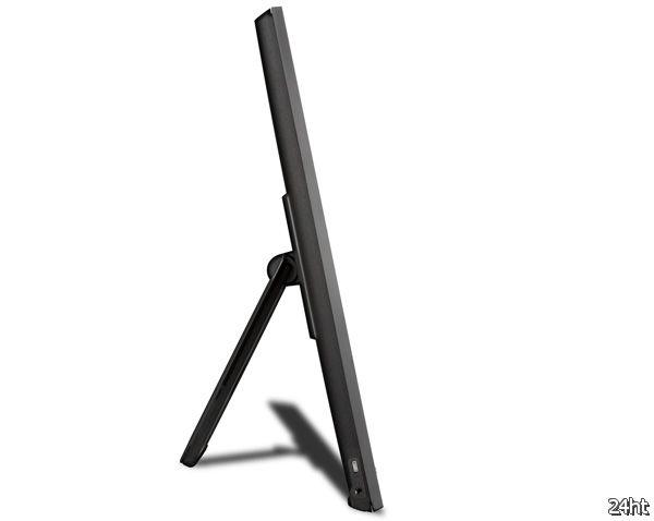 ViewSonic VSD220 — монитор на базе ОС Android с Wi-Fi и Bluetooth