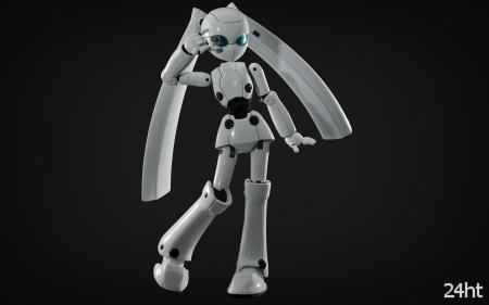 Что умеют роботы из лаборатории iRobot?