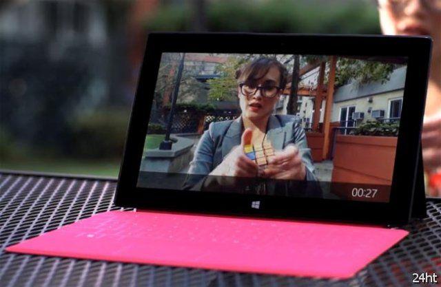 Эксперты подсчитали себестоимость планшета Microsoft Surface