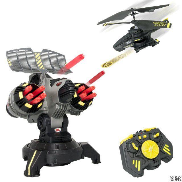 Интерактивная игрушка Battle Tracker Elite