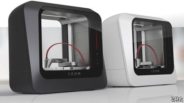 Как насчет персонального 3D-принтера?