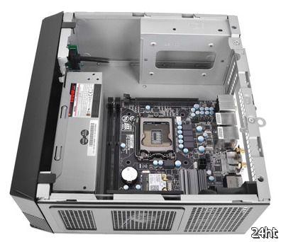 Компактный корпус Thermaltake SD101 создан специально для плат типоразмера Mini-ITX