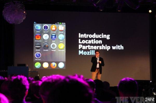 Nokia представила следующее поколение геолокационных сервисов: Here