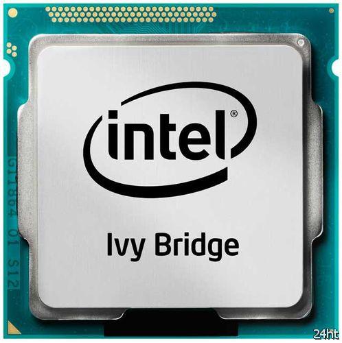Подробности технической спецификации новых мобильных процессоров линеек Intel Core i5 / Core i7