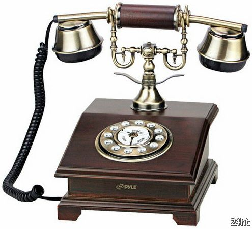Pyle Retro Home Phone превратит смартфон в ретро-телефон