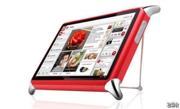 QOOQ – планшет для кухни