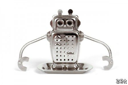 Робот для заварки чая