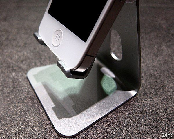SGP Kuel S10 - подставка для iPhone