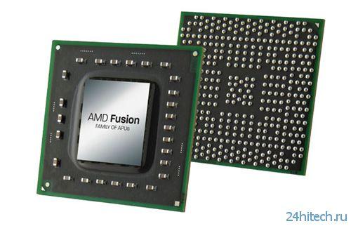 AMD A10-6800K – флагманский десктопный APU линейки AMD Richland
