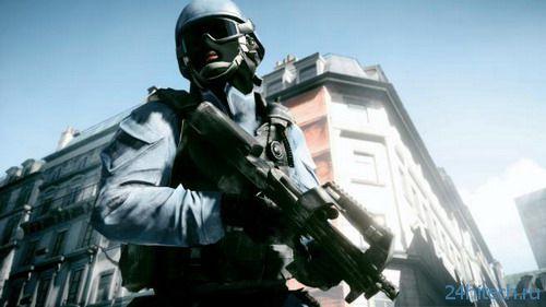 Анонсировано дополнение Battlefield 3: End Game