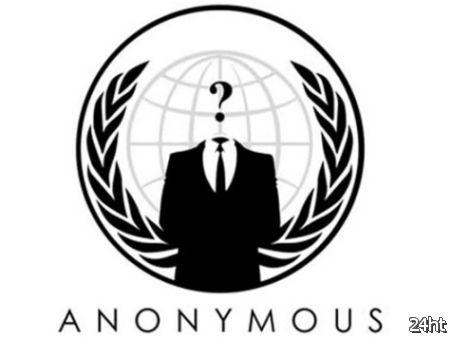 Anonymous обрушили 30 правительственных сайтов Египта