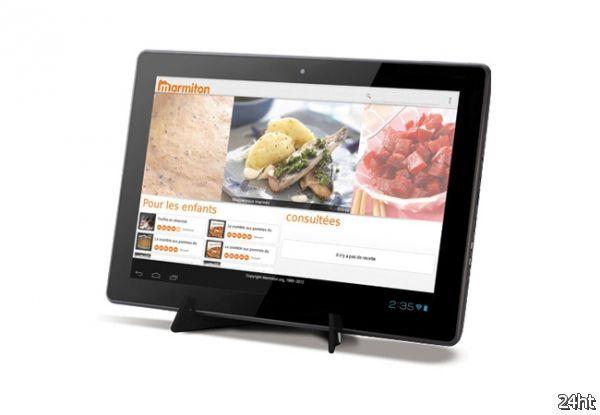 Archos Arnova FamilyPad – 13,3 дюймовый Android-планшет