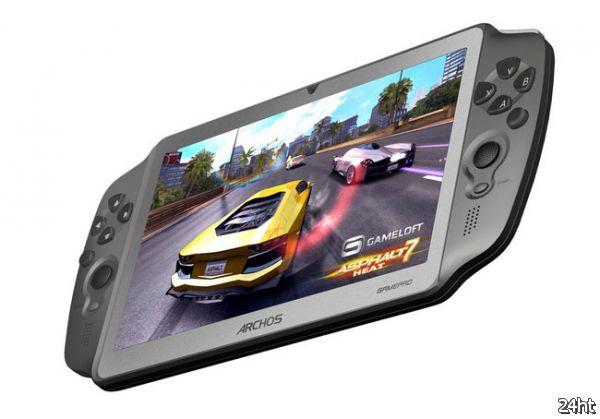 Archos GamePad вышел в продажу