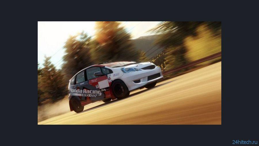 Бесплатное DLC Honda Challenge Car Pack для Forza Horizon