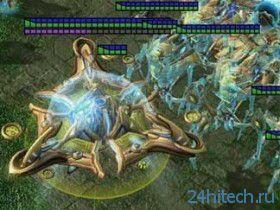 Бета-версия StarCraft 2: Heart of the Swarm доступна!