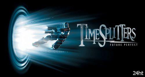 Crytek рассказала о причинах провала TimeSplitters 4