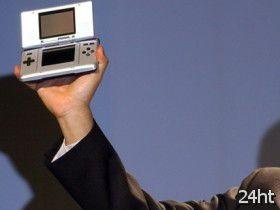 DS стала самой продаваемой консолью в истории