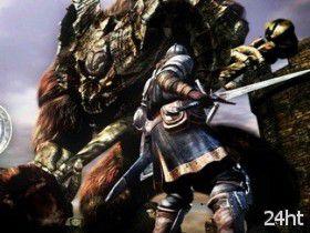 Dark Souls 2 станет понятнее и сложнее