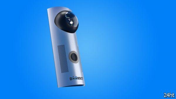 DoorBot – беспроводной звонок с поддержкой Wi-Fi