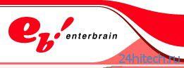 Enterbrain: Продажи игр и консолей 10/12 - 16/12