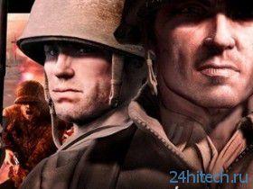 Фото: Новые скриншоты Company of Heroes 2