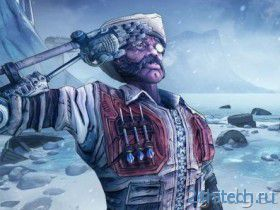Фото: Скриншоты DLC Sir Hammerlock для Borderlands 2
