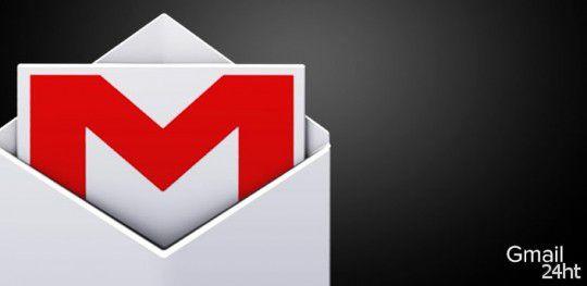 Gmail для Android получил ряд новых функций