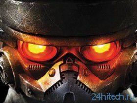 Guerrilla Games проговорилась о новой Killzone в 2013-м