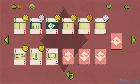 [Игры] Экспресс-обзор приложений. Часть 2.