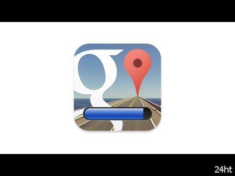 Карты Google возвращаются в iOS