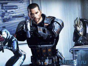 Компания EA опровергла слух о дате выхода Mass Effect 4