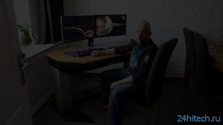 Мастерский компьютерный моддинг