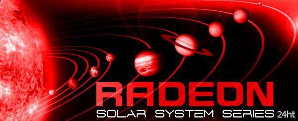 Мобильные графические процессоры линейки AMD Radeon HD 8000M появятся на CES 2013