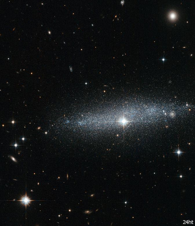 Неправильная галактика ESO 318-13
