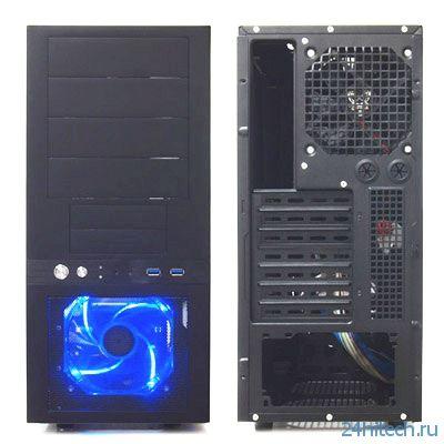 Новый системный корпус Scythe Case by Case 3 по ориентировочной цене