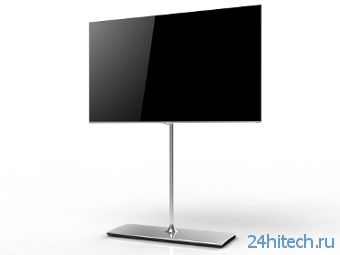 OLED-телевизор LG оценили в полмиллиона рублей