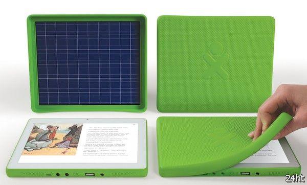 Планшет OLPC XO-3 отменен, работы над XO-4 все еще ведутся