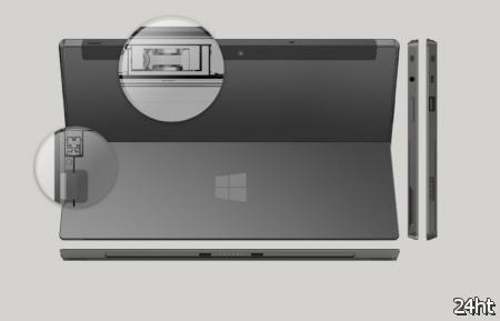 Планшет Surface от Microsoft очень переоценен