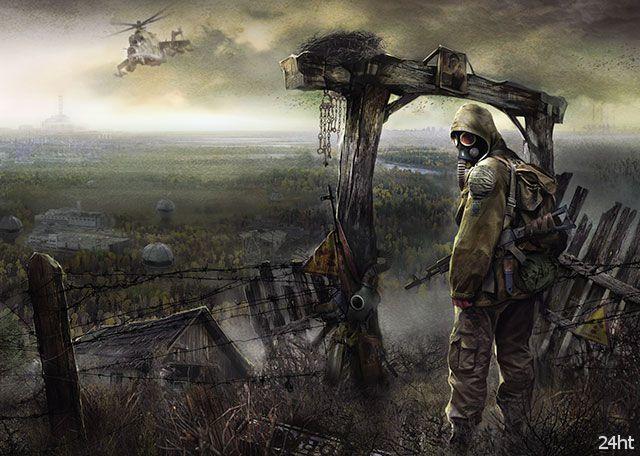 Права на S.T.A.L.K.E.R. приобрела bitComposer, обещаны новые игры в серии