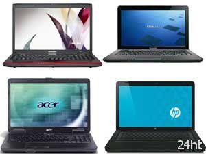 Производители ноутбуков меняют стратегию