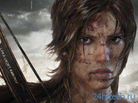 Разработчики официально подтвердили мультиплеер Tomb Raider