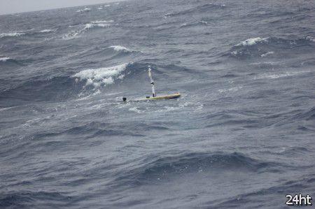 Робот-аквалангист: Вокруг света за 365 дней