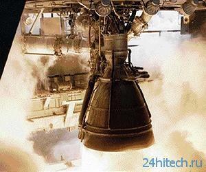 Россия готова запустить новый легкий ракетоноситель в 2013 году