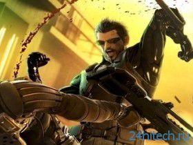 Тизер: Deus Ex: Human Revolution - фанатская версия фильма