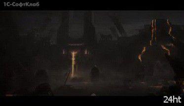 Трейлер: Дебютный ролик Dark Souls 2 c русскими субтитрами