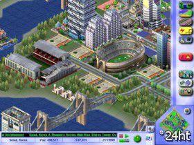 Трейлер: SimCity - Социальное взаимодействие городов